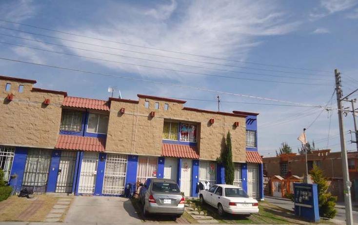 Foto de casa en venta en  , joyas de cuautitl?n, cuautitl?n, m?xico, 1263117 No. 04