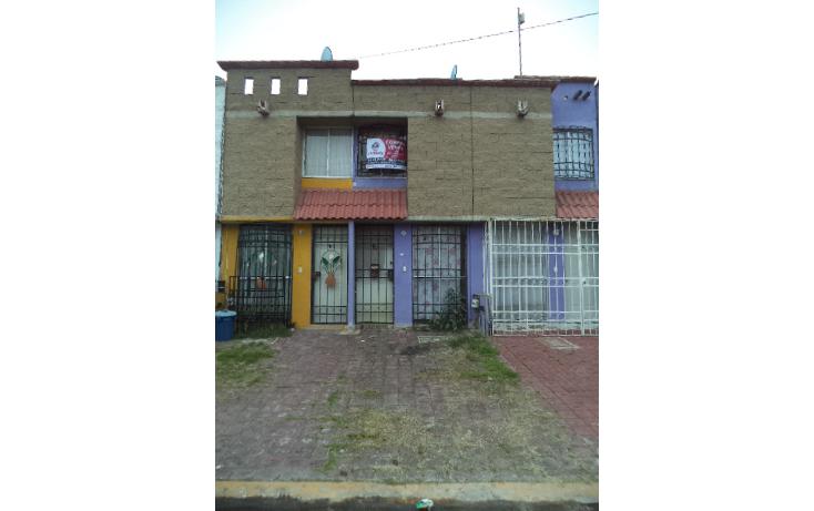 Foto de casa en venta en  , joyas de cuautitlán, cuautitlán, méxico, 1474633 No. 01