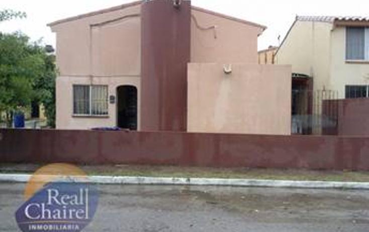 Foto de casa en venta en  , joyas de miramapolis, ciudad madero, tamaulipas, 1196595 No. 01