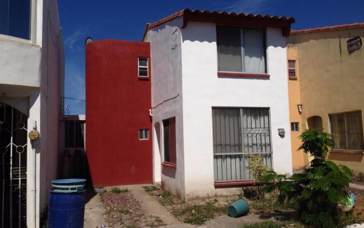 Foto de casa en venta en  , joyas de miramapolis, ciudad madero, tamaulipas, 1256681 No. 01