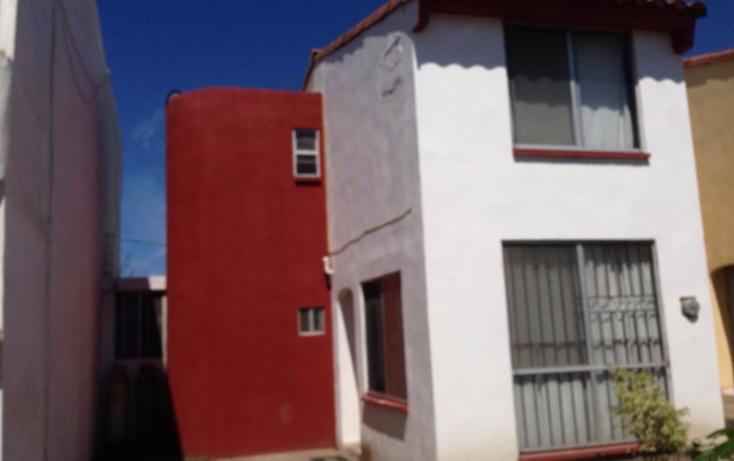 Foto de casa en venta en  , joyas de miramapolis, ciudad madero, tamaulipas, 1256681 No. 02