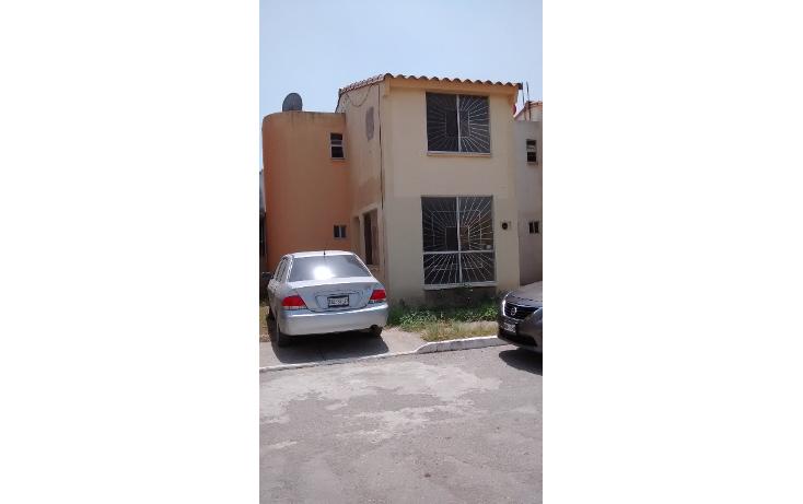 Foto de casa en venta en  , joyas de miramapolis, ciudad madero, tamaulipas, 1295871 No. 03