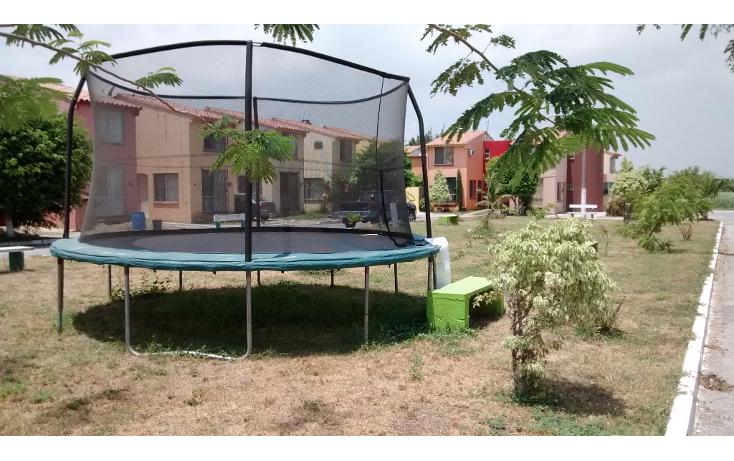Foto de casa en venta en  , joyas de miramapolis, ciudad madero, tamaulipas, 1295871 No. 07