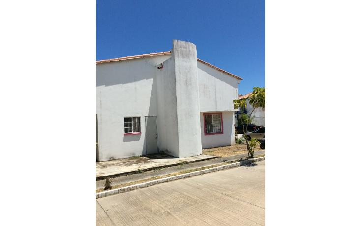 Foto de casa en renta en  , joyas de miramapolis, ciudad madero, tamaulipas, 1438039 No. 01