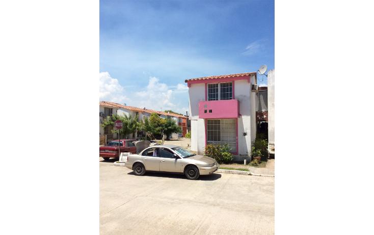Foto de casa en renta en  , joyas de miramapolis, ciudad madero, tamaulipas, 1438039 No. 02
