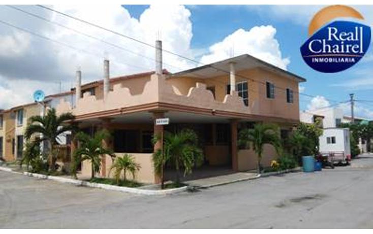 Foto de casa en venta en  , joyas de miramapolis, ciudad madero, tamaulipas, 1488923 No. 01