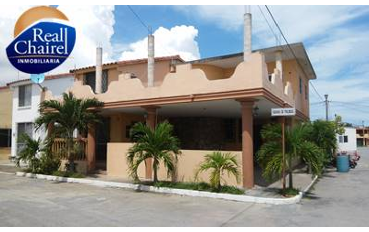 Foto de casa en venta en  , joyas de miramapolis, ciudad madero, tamaulipas, 1488923 No. 03