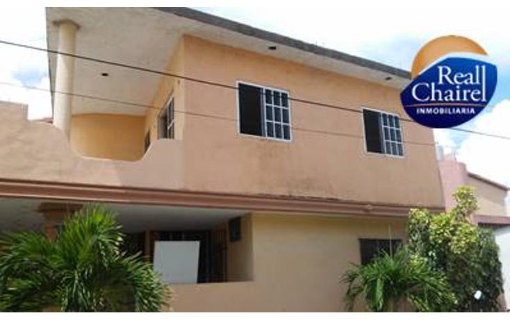 Foto de casa en venta en  , joyas de miramapolis, ciudad madero, tamaulipas, 1488923 No. 07