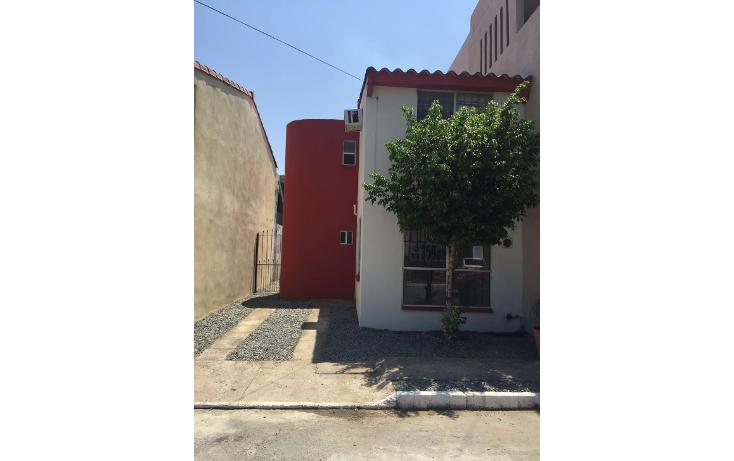 Foto de casa en venta en  , joyas de miramapolis, ciudad madero, tamaulipas, 1941830 No. 02