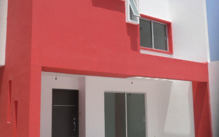 Foto de casa en condominio en venta en, joyas de mocambo granjas los pinos, boca del río, veracruz, 1109351 no 03