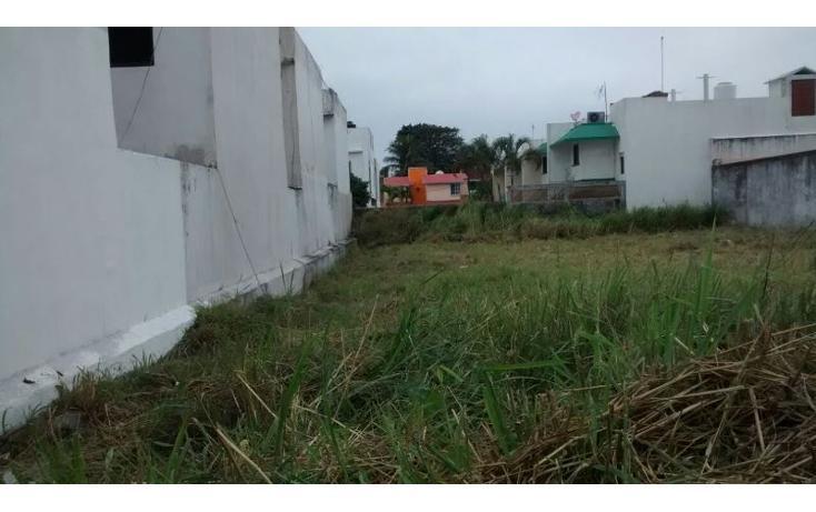 Foto de terreno habitacional en venta en  , joyas de mocambo (granjas los pinos), boca del río, veracruz de ignacio de la llave, 1418357 No. 03