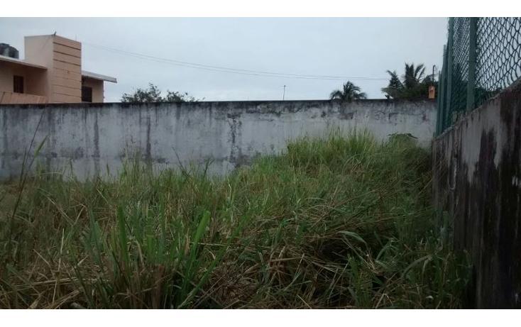 Foto de terreno habitacional en venta en  , joyas de mocambo (granjas los pinos), boca del río, veracruz de ignacio de la llave, 1418357 No. 04