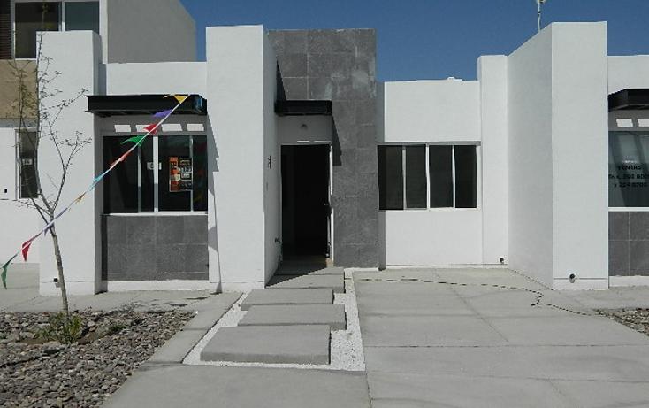 Foto de casa en venta en  , joyas de torreón, torreón, coahuila de zaragoza, 1693766 No. 01