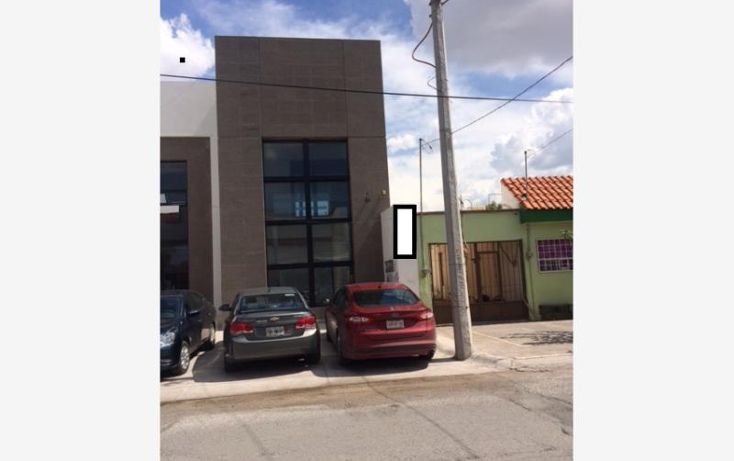 Foto de oficina en renta en  , joyas del bosque, torre?n, coahuila de zaragoza, 1387317 No. 02