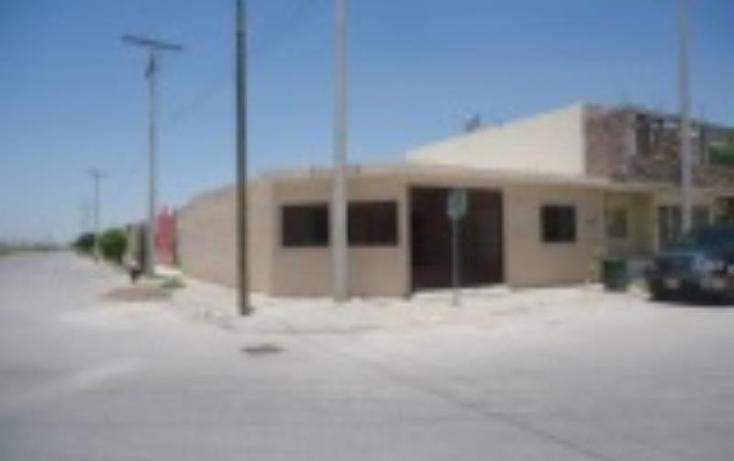 Foto de casa en venta en  , joyas del desierto, torreón, coahuila de zaragoza, 1446717 No. 01