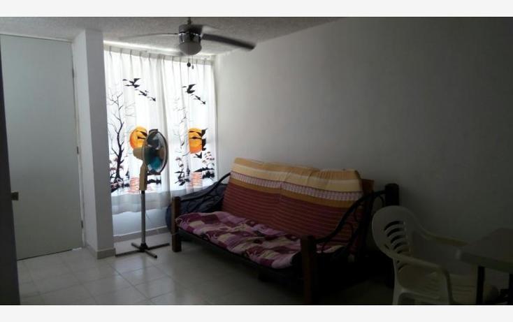 Foto de casa en venta en joyas del marques 20, llano largo, acapulco de juárez, guerrero, 4354880 No. 03