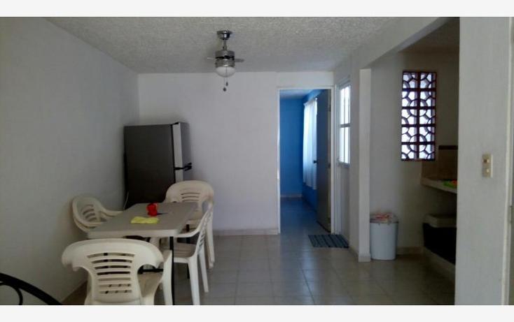 Foto de casa en venta en joyas del marques 20, llano largo, acapulco de juárez, guerrero, 4354880 No. 04