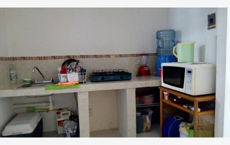 Foto de casa en venta en joyas del marques 20, llano largo, acapulco de juárez, guerrero, 4354880 No. 05