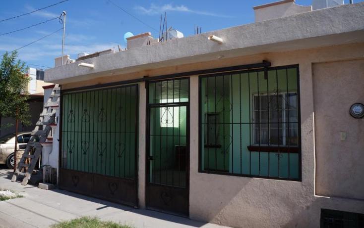 Foto de casa en venta en  , joyas del oriente, torreón, coahuila de zaragoza, 1937170 No. 10