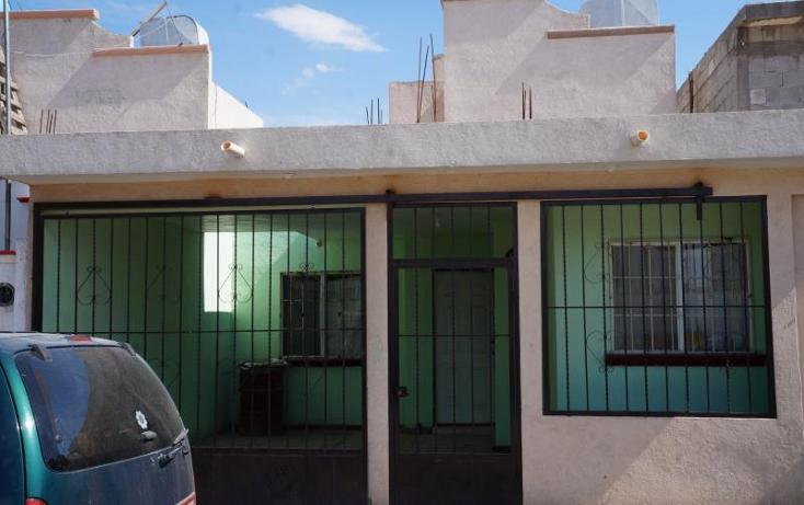Foto de casa en venta en  , joyas del oriente, torreón, coahuila de zaragoza, 1937170 No. 11