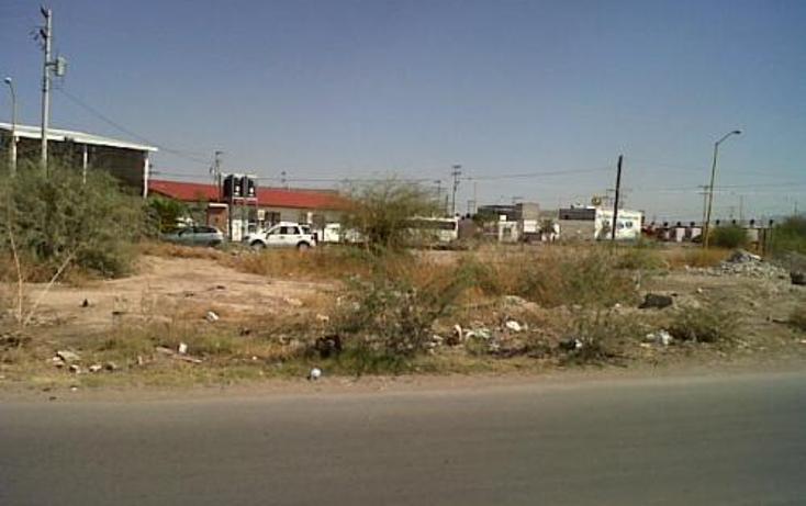 Foto de terreno comercial en venta en  , joyas del oriente, torreón, coahuila de zaragoza, 397832 No. 03