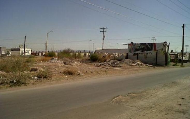 Foto de terreno comercial en venta en  , joyas del oriente, torreón, coahuila de zaragoza, 397832 No. 04