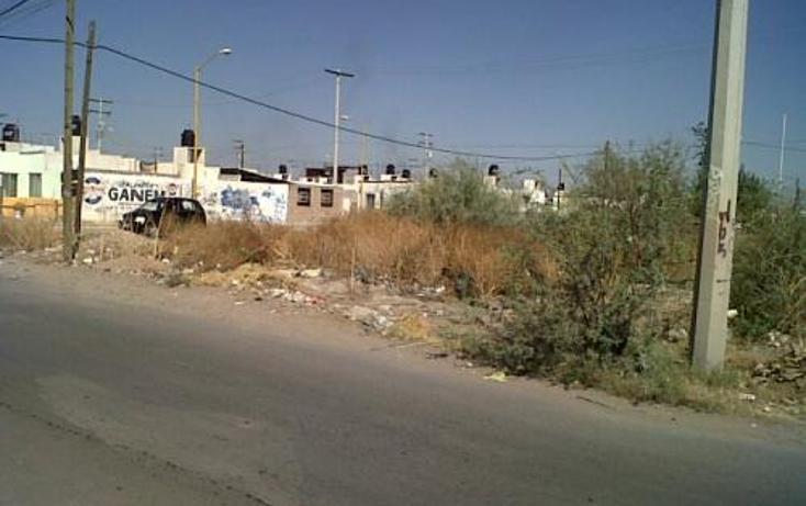 Foto de terreno comercial en venta en  , joyas del oriente, torreón, coahuila de zaragoza, 397832 No. 05