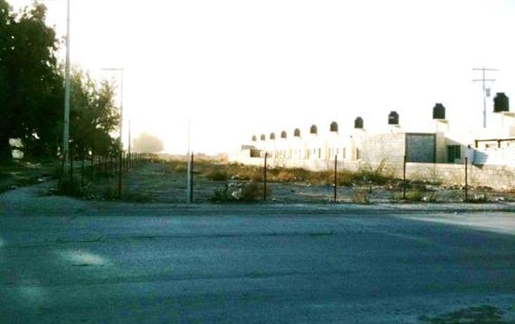 Foto de terreno comercial en venta en  , joyas del oriente, torreón, coahuila de zaragoza, 401251 No. 03
