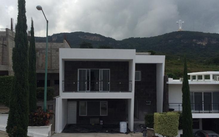 Foto de casa en venta en  , joyas del oriente, tuxtla gutiérrez, chiapas, 1133527 No. 01