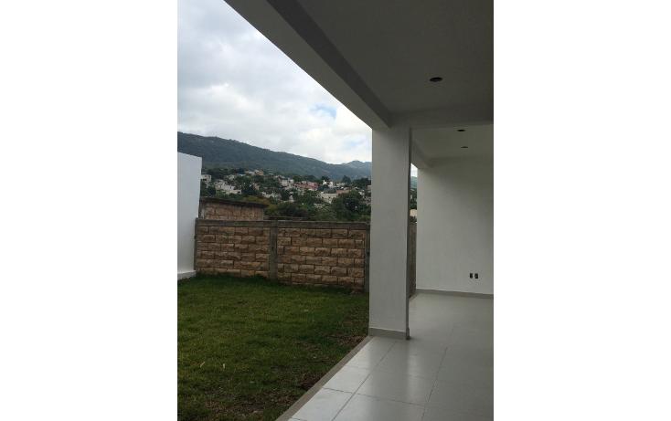 Foto de casa en venta en  , joyas del oriente, tuxtla gutiérrez, chiapas, 1133527 No. 04