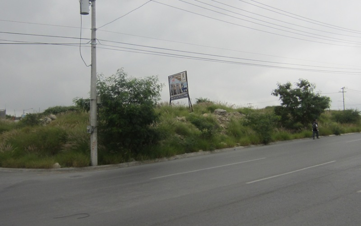 Foto de terreno comercial en venta en  , joyas del pedregal, apodaca, nuevo le?n, 1090489 No. 03