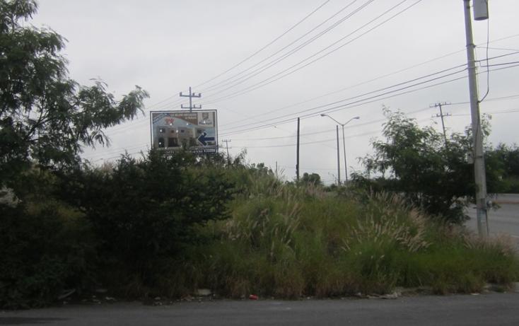 Foto de terreno comercial en venta en  , joyas del pedregal, apodaca, nuevo león, 1092905 No. 02