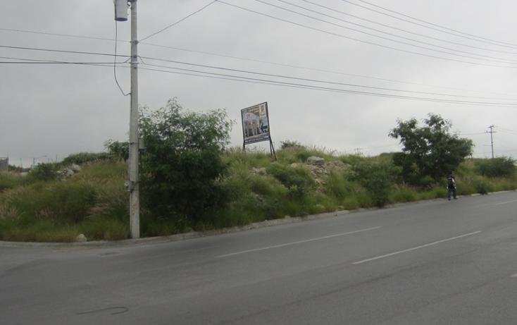 Foto de terreno comercial en venta en  , joyas del pedregal, apodaca, nuevo león, 1092905 No. 04