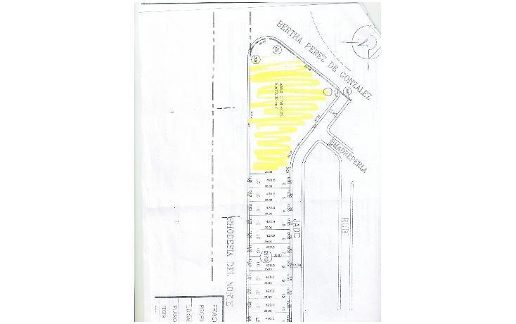 Foto de terreno comercial en venta en  , joyas del pedregal, apodaca, nuevo león, 1099725 No. 01