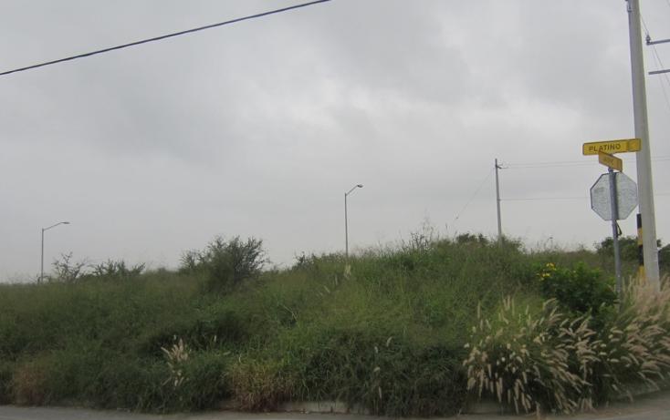 Foto de terreno comercial en venta en  , joyas del pedregal, apodaca, nuevo león, 1108117 No. 04