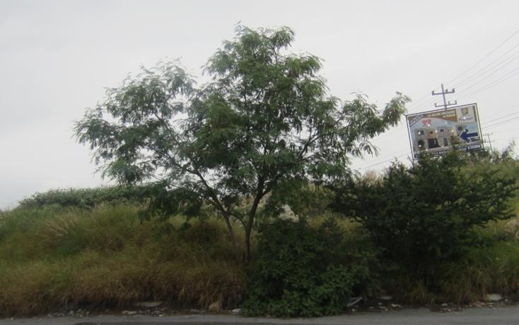 Foto de terreno comercial en venta en  , joyas del pedregal, apodaca, nuevo león, 1265681 No. 03