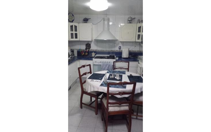 Foto de casa en venta en  , joyas del pedregal, coyoac?n, distrito federal, 1942110 No. 05