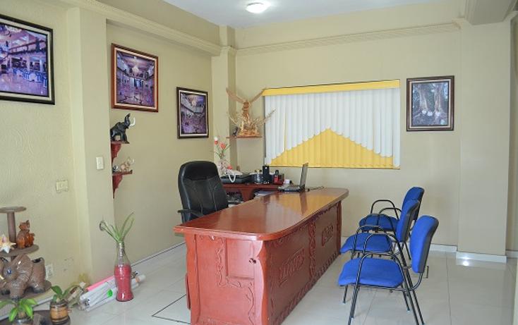 Foto de edificio en venta en  , joyita, nezahualc?yotl, m?xico, 1435121 No. 08