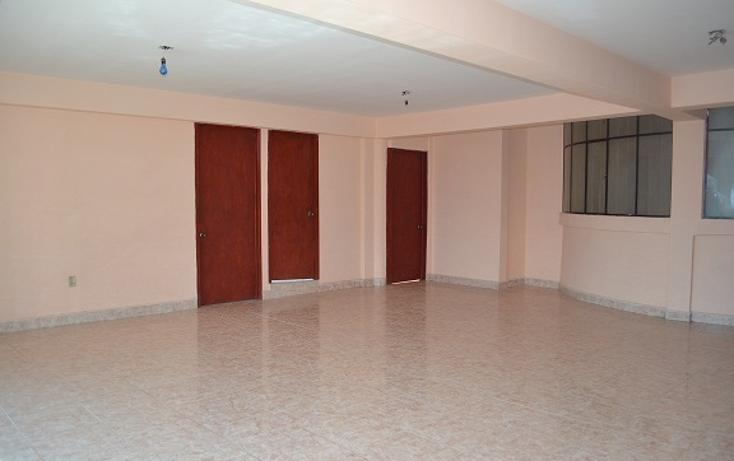 Foto de edificio en venta en  , joyita, nezahualc?yotl, m?xico, 1435121 No. 10