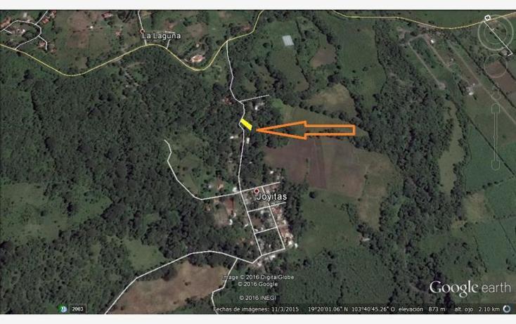 Foto de terreno habitacional en venta en poblado de joyitas , joyitas, villa de álvarez, colima, 2659318 No. 04