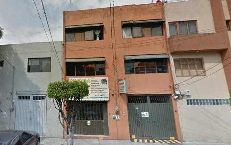 Foto de edificio en venta en juan a mateos 1, obrera, cuauhtémoc, distrito federal, 761365 No. 02