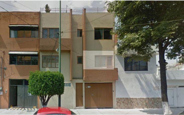 Foto de casa en venta en juan a mateos 106, obrera, cuauhtémoc, df, 1988938 no 01