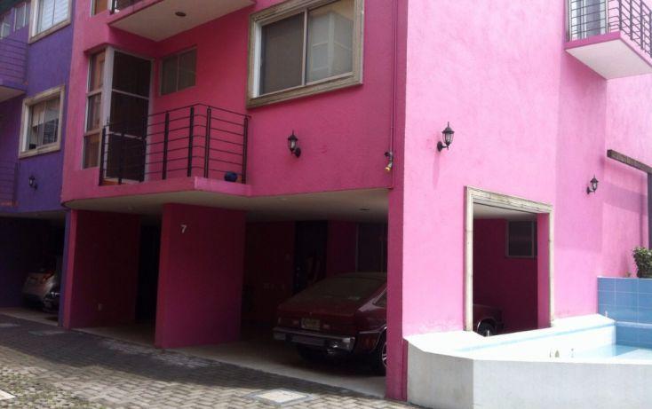 Foto de casa en condominio en renta en juan aguilar y lópez 48, san diego churubusco, coyoacán, df, 1743565 no 12
