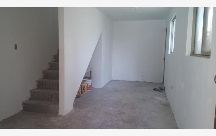 Foto de casa en venta en  221, villa alta, general escobedo, nuevo león, 2841128 No. 05