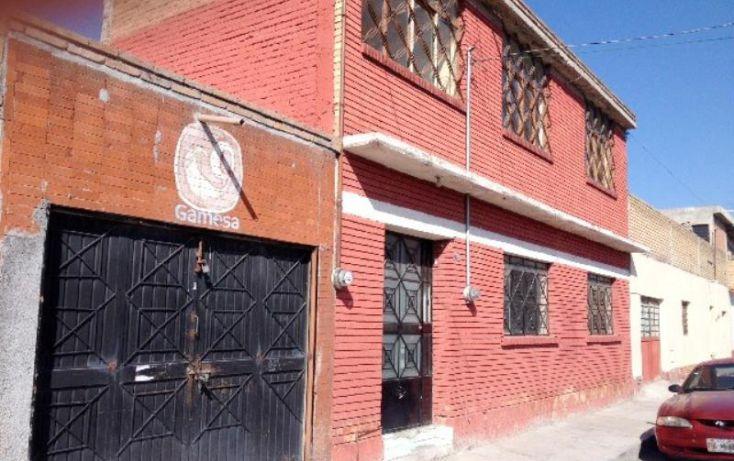 Foto de casa en venta en juan alvarez 779, saltillo zona centro, saltillo, coahuila de zaragoza, 1730982 no 02