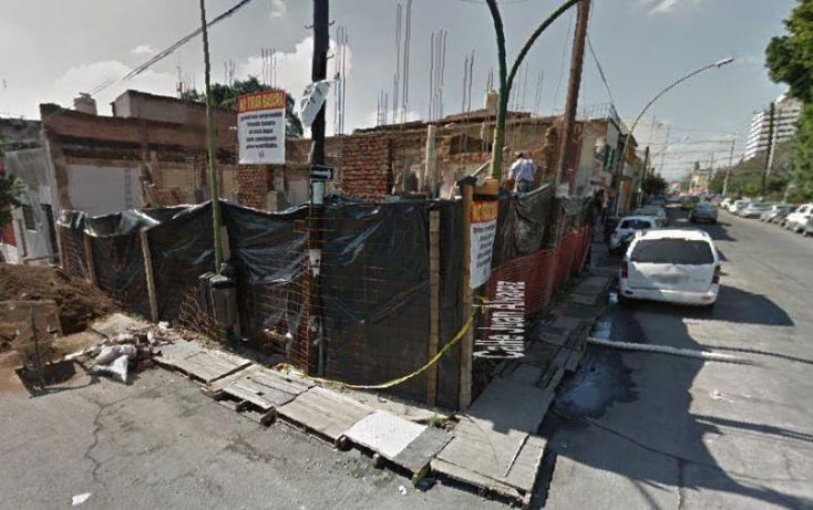 Foto de casa en venta en juan álvarez, alcalde barranquitas, guadalajara, jalisco, 1648608 no 06