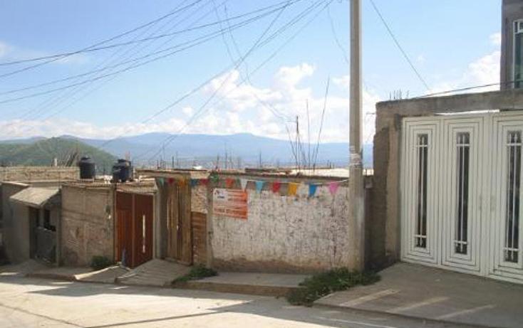 Foto de casa en venta en juan alvarez lt. 15, manzana 4 -b , nueva antorchista, ixtapaluca, méxico, 1589014 No. 03
