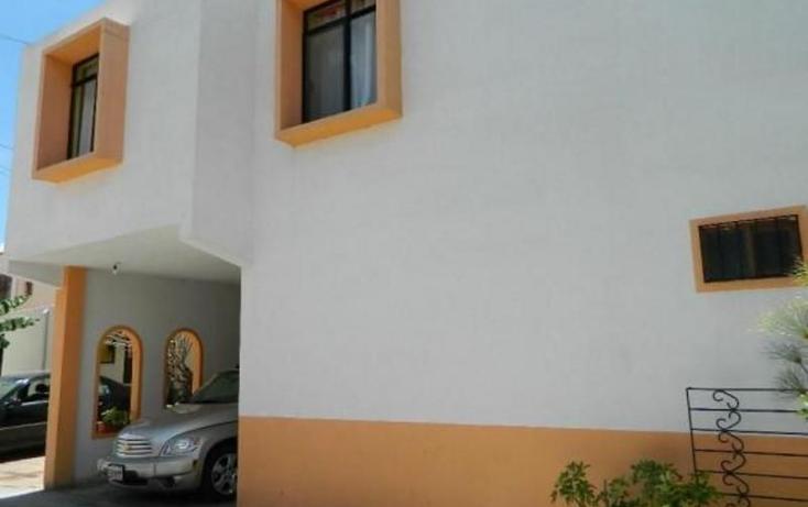 Foto de casa en venta en  , juan alvarez, san luis potosí, san luis potosí, 1389397 No. 02