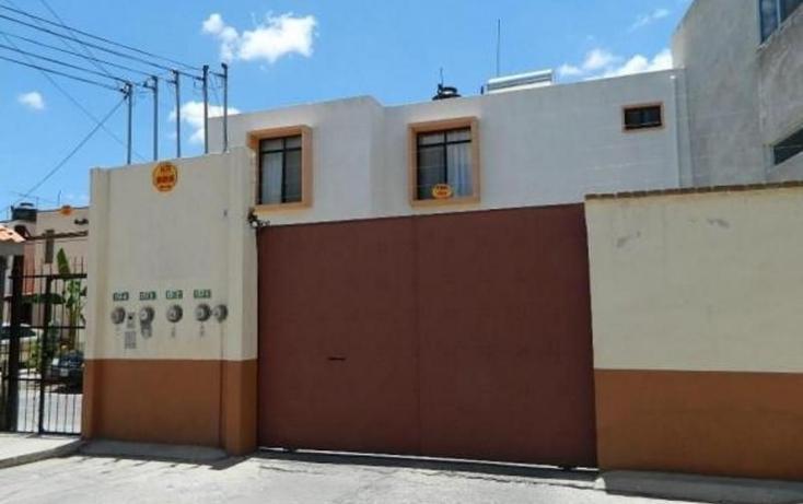Foto de casa en venta en  , juan alvarez, san luis potosí, san luis potosí, 1389397 No. 04