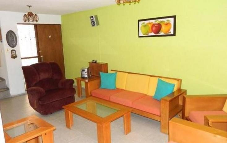 Foto de casa en venta en  , juan alvarez, san luis potosí, san luis potosí, 1389397 No. 06